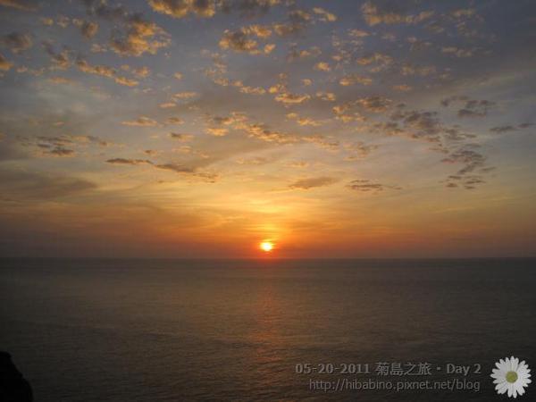 澎湖西嶼燈塔