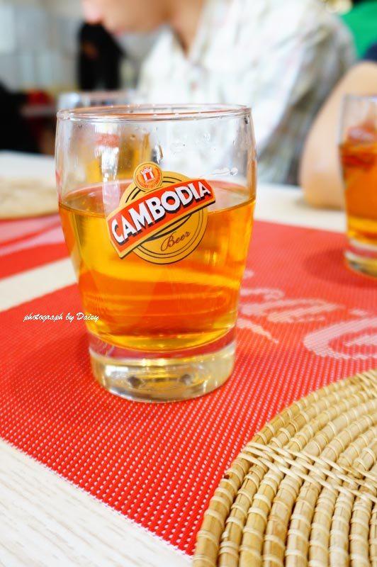 柬埔寨金邊, 梁氏過橋麵線, 梁氏過橋米線, 金邊美食,  中央市場, 柬埔寨自助, 金邊自由行