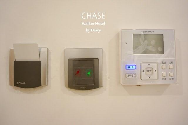 鵲絲旅店,CHASE Walker Hotel, 逢甲住宿, 機器人旅店, 逢甲旅店, 逢甲飯店, 無人旅店