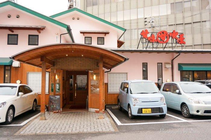 名古屋, 名古屋美食, 名古屋早午餐, 日本中部, 名古屋自助, 虎航, nagoyafood