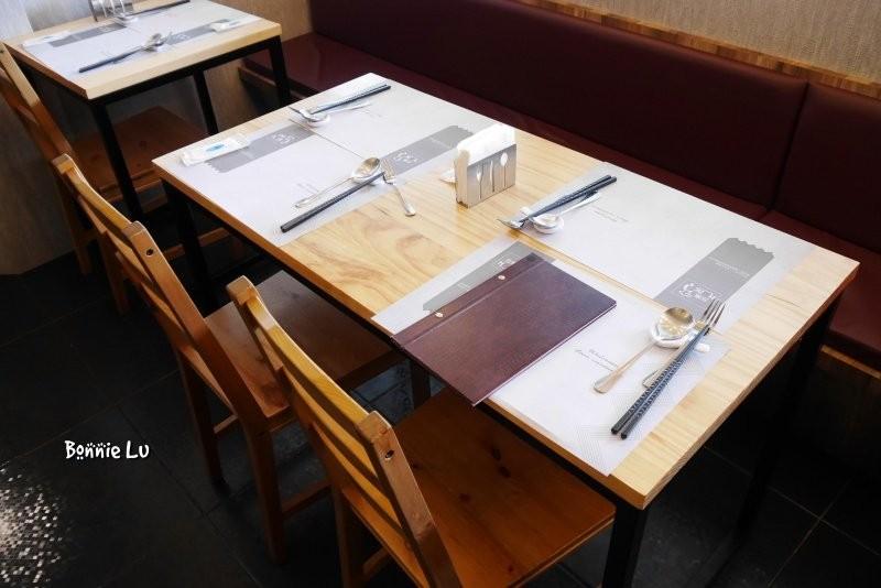 合榭精緻鐵板料理, 忠明南路, 忠孝夜市, 台中美食, 台中鐵板燒, 龍蝦