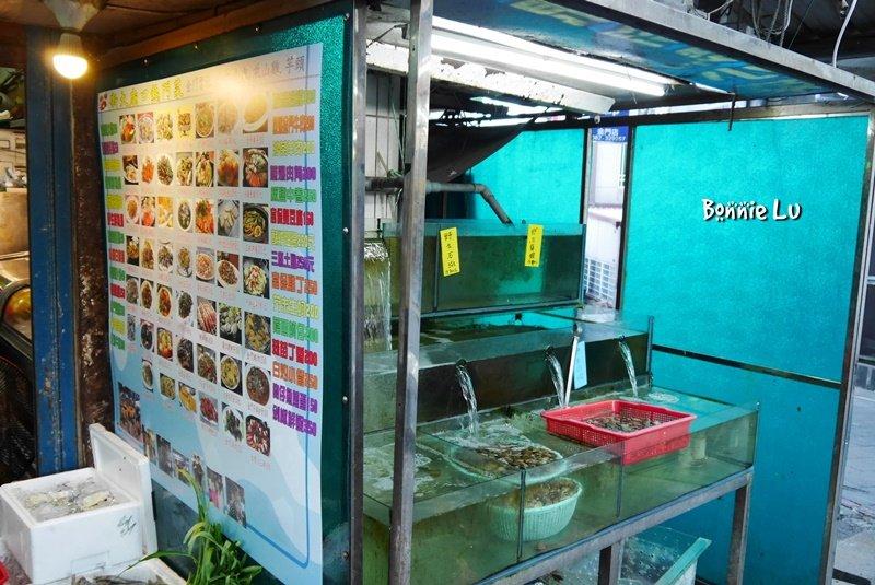 新大廟口活海鮮, 金門美食, 金門合菜, 金門海鮮餐廳, 食尚玩家