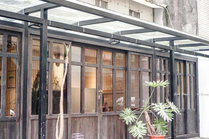good studio, 好氏研究室, 台電大樓站, 師大下午茶, 公館站, 台北美食, 台北下午茶