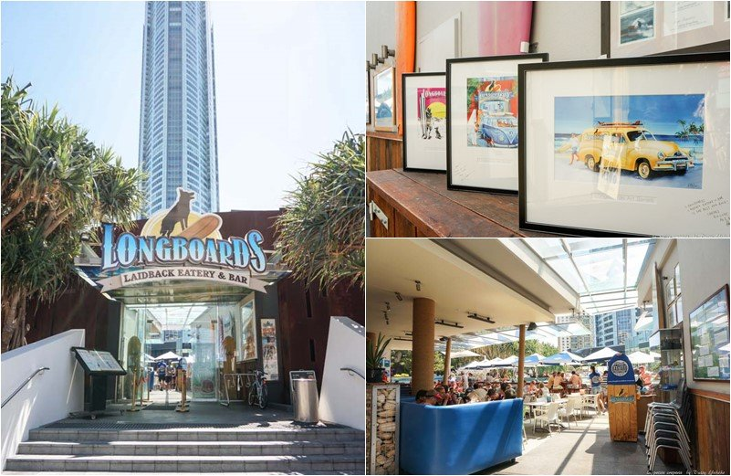 longboards,衝浪者天堂,漢堡,黃金海岸美食,goldcoast,surfing-paradise-food,hamburger