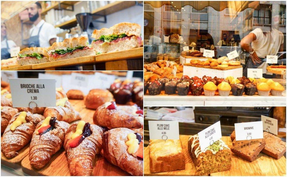 panini-durini,米蘭美食,義大利美食,歐洲早餐,帕尼尼,帕里尼推薦,義大利推薦美食,米蘭必吃,CiaoCiao