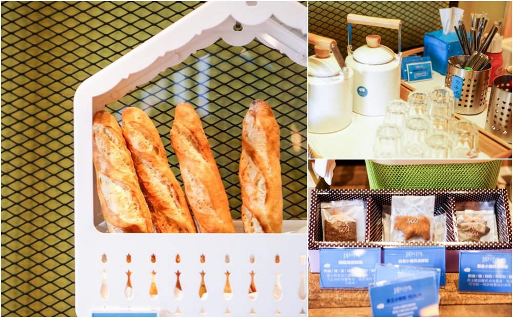 城市小野餐, city-piggy, 民權西路站美食, 民權西美食, 早午餐, 法國麵包, 歐式餐廳, 輕食, 早餐外送, 布給, 火炬布給