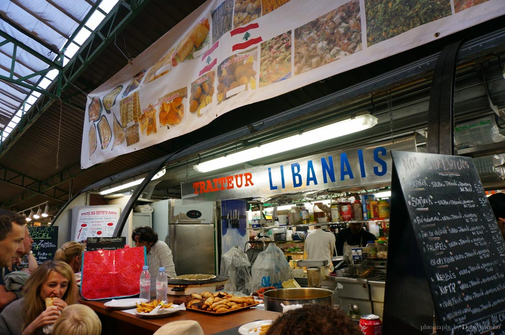 紅孩兒市集,巴黎市集,法國市集,巴黎景點,巴黎傳統市集,三明治,巴黎小吃,法國小吃,可麗餅,巴黎美食