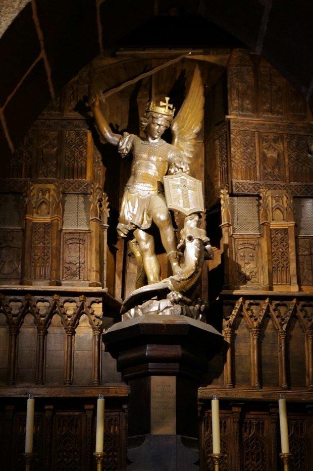 法國景點, SaintMichel,Mont-Saint-Michel, 西法景點, 世界文化遺產, 黛西優齁, 黛西環歐, 環歐之旅, 歐洲自助, 法國自助