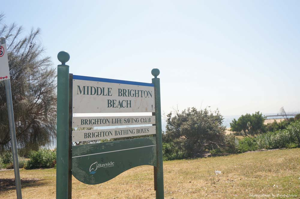 澳洲, 澳洲自由行, 澳洲自助, 墨爾本, 澳洲景點, 墨爾本景點, 彩虹小屋, Brighton Beach, 澳洲彩虹小屋, melbourne
