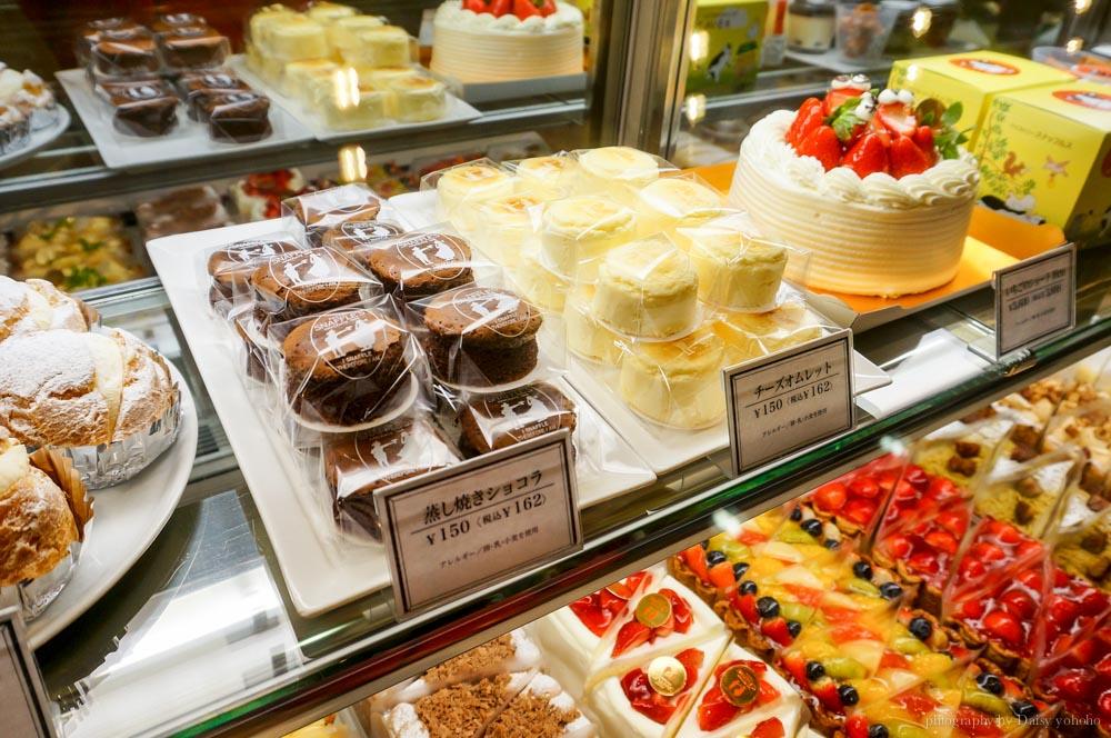 snaffle-cheese, 起司蛋糕, 函館美食, 函館甜點, 函館必吃, 北海道甜點, 北海道伴手禮, 下午茶, 輕乳酪蛋糕, 泡芙
