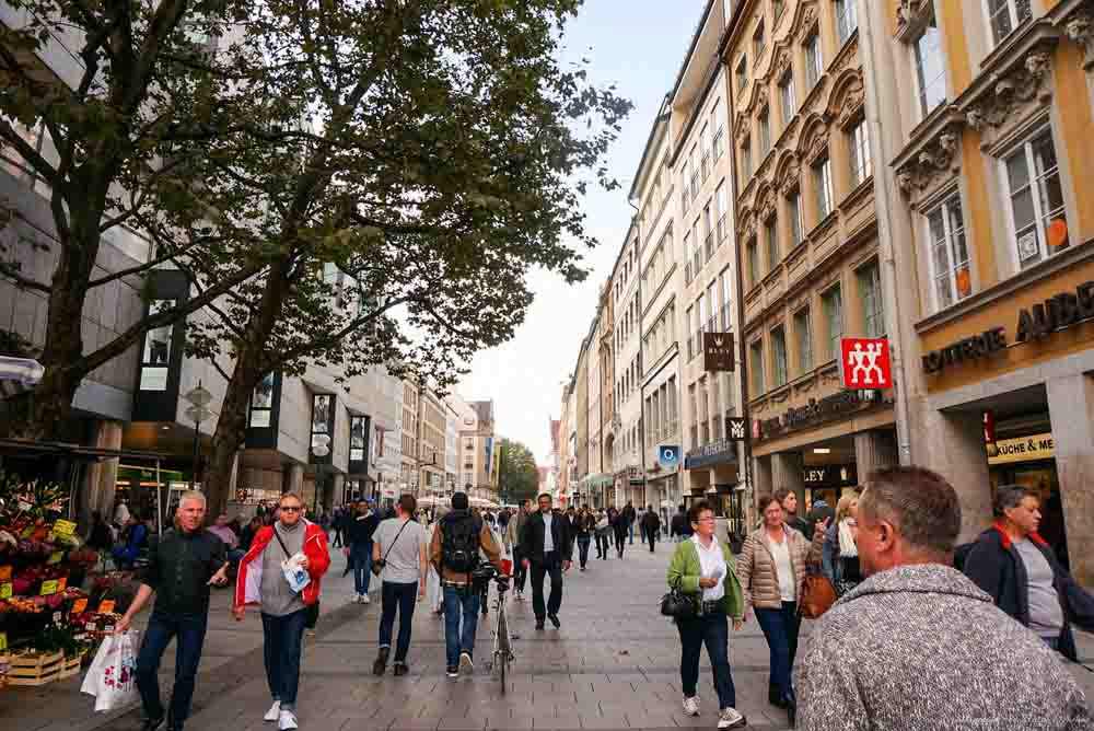 德國, 慕尼黑, 慕尼黑市區, 慕尼黑一日遊, 德國自由行, 慕尼黑景點, 啤酒節, munchen