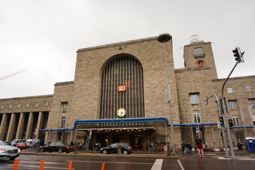 stuttgart, 斯圖加特, 德國自助, 歐洲旅遊, 啤酒節, 南德, 工業之都, 坐火車去旅行