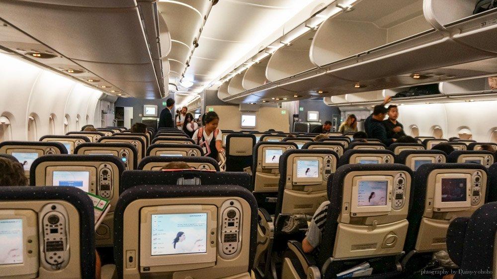 黛西優齁齁, 法國航空, A380, 搭乘心得, 雙層飛機, 國泰航空, 桃園機場, 香港轉機