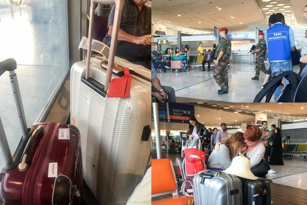 法國航空, A380, 搭乘心得, 雙層飛機, 戴樂高機場, 香港轉機, 巴黎機場