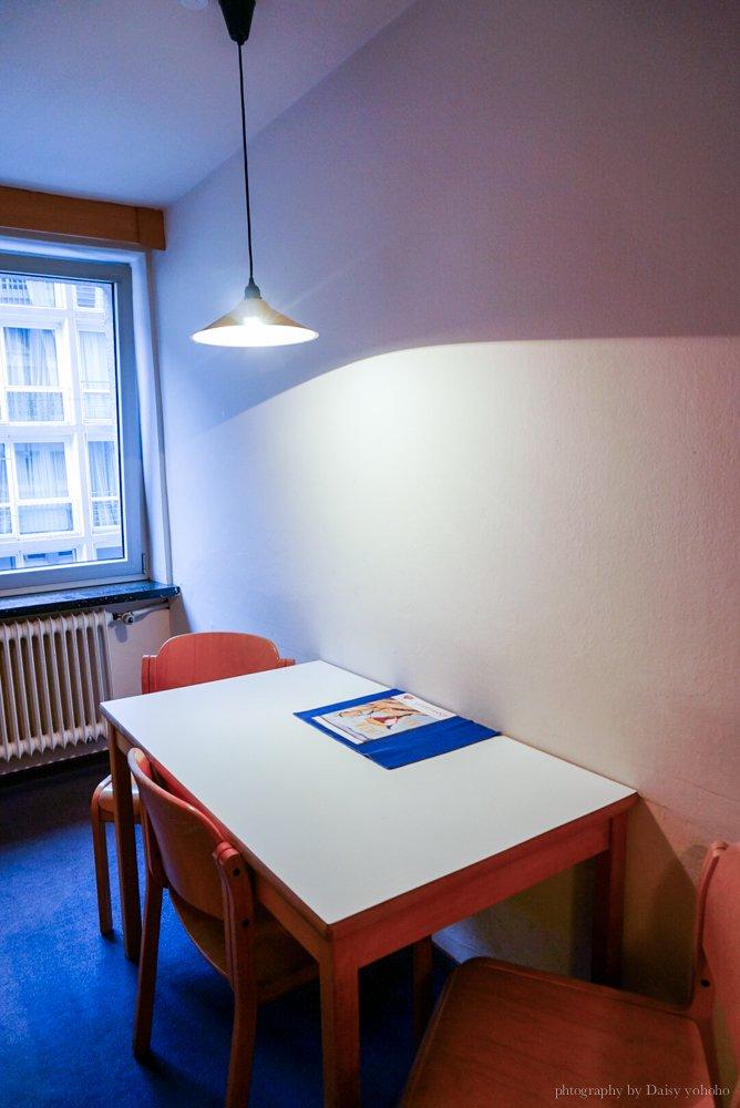 munich-cvjm,CVJM,慕尼黑,德國,歐洲,慕尼黑住宿,啤酒節,青年旅館