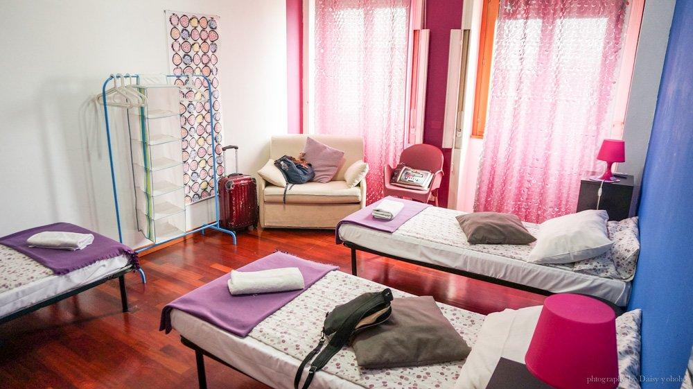 米蘭住宿, 米蘭住宿推薦, 米蘭自由行, 義大利自由行, 米蘭飯店