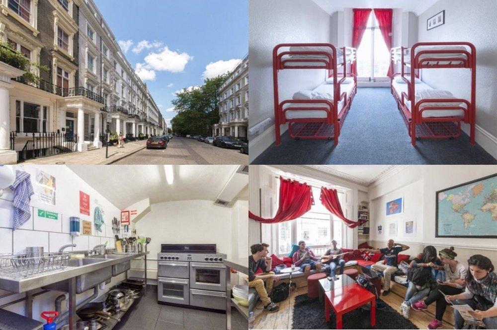 倫敦平價青年旅館, 英國倫敦住宿推薦 | Astor Quest Hostel 平價青年旅館