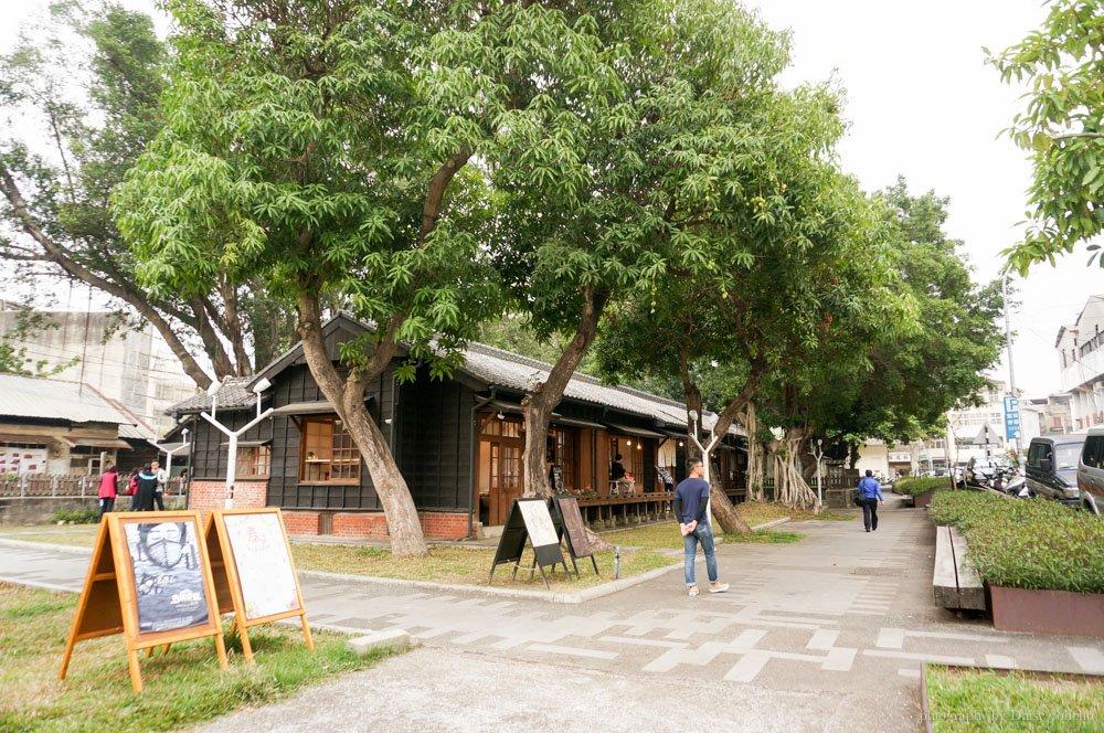 猿樂作, 猿糕丸, 雲中街聚落, 雲林美食, 散步甜點, 文青風, 斗六美食, 斗六景點