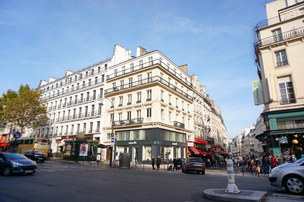 Chezpapa, 巴黎美食, 法國美食, 法國連鎖餐廳, 南法料理, 法式料理, 平價美食, 特色料理, 美食推薦