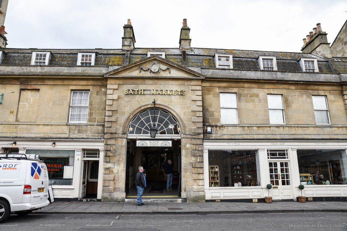 巴斯, Bath, 英國自助旅行, 巴斯一日遊, 坐火車去旅行, 倫敦近郊景點, 英國自由行, 倫敦自助, 英國火車, 巴斯景點, 巴斯美食, 英國旅遊, 黛西優齁齁