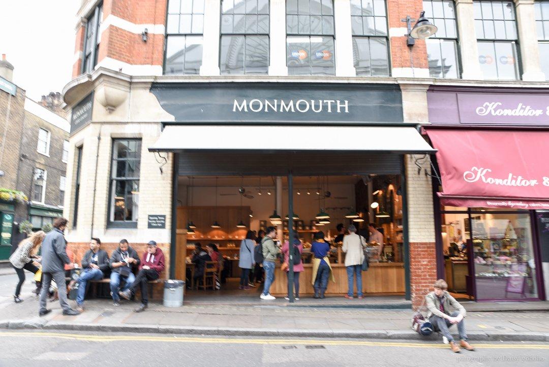 倫敦美食推薦, 倫敦百年市集, 波羅市場, borough market, 倫敦橋站, 英國自助旅行