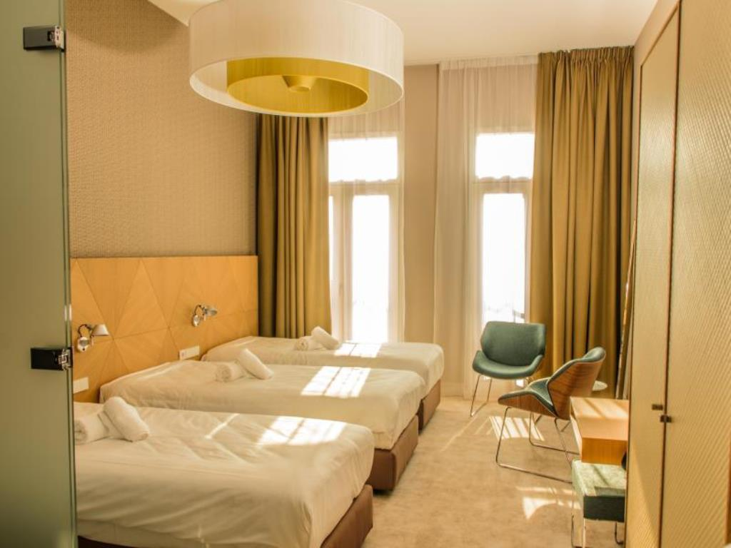 阿姆斯特丹住宿, 青年旅館, 平價住宿, 荷蘭設計旅店, 荷蘭旅遊, .歐洲旅遊