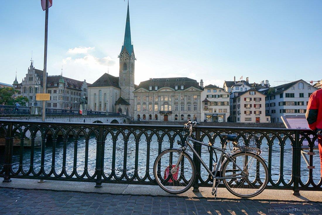 蘇黎世, 瑞士自由行, zurich, 瑞士自駕, 歐洲旅遊, 蘇黎世舊城區, 蘇黎世湖