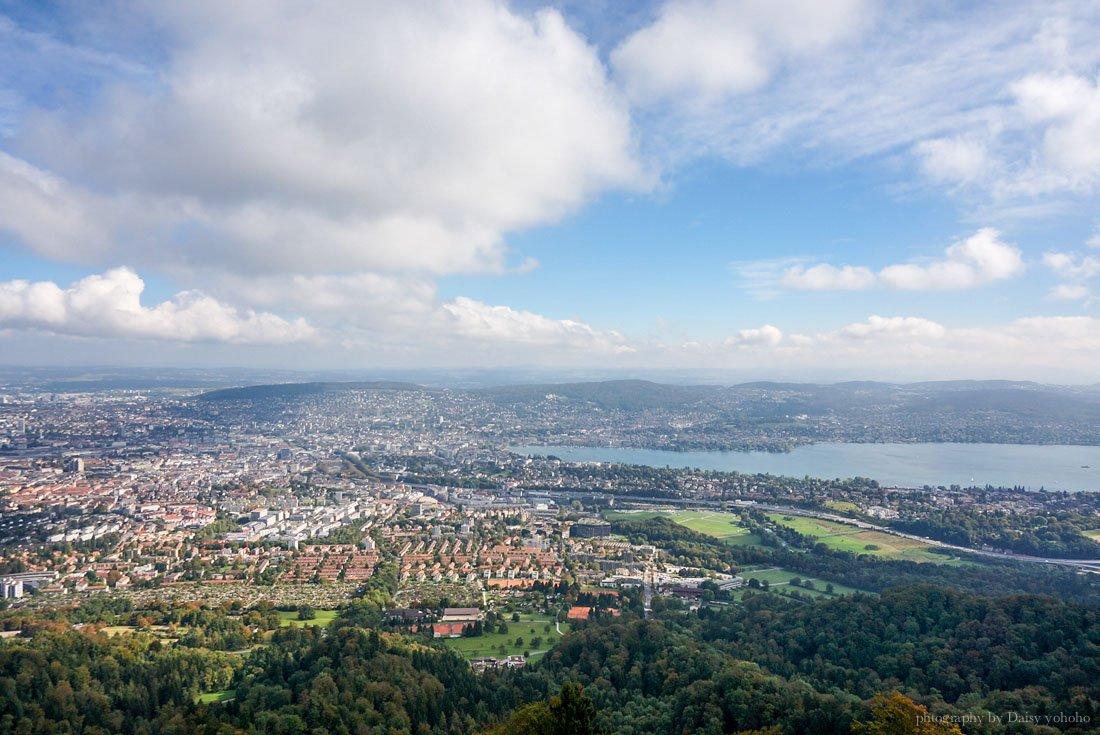蘇黎世, 瑞士自助旅行, 瑞士自由行, 蘇黎世火車站, 蘇黎世景點, zurich, 瑞士自駕, 歐洲旅遊, Üetliberg, 于特利山, 蘇黎世景點