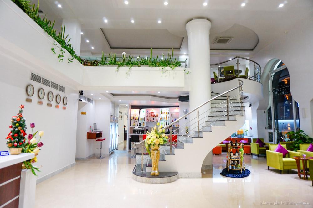Harmony-Hotel, 柬埔寨住宿, 金邊住宿, 柬埔寨自由行, 柬埔寨自助旅行, 金邊景點, 金邊自由行, 旅行狂, 邊際游泳池, 湄公河