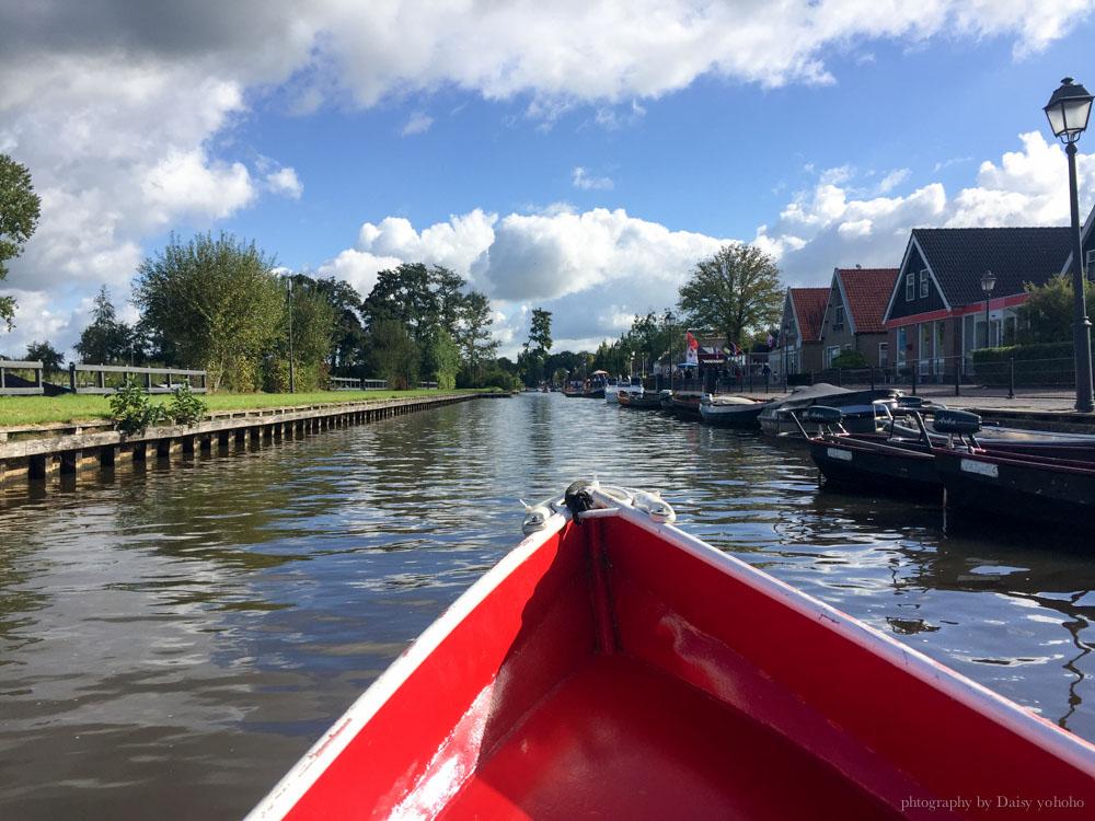 giethoorn, zaanse, 荷蘭, 阿姆斯特丹, 荷蘭自助, 荷蘭自由行, 木屐村, 桑德斯風車村, 羊角村, 荷蘭自駕, 阿姆斯特丹近郊