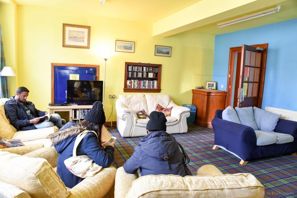 portree-independent-hostel, 蘇格蘭高地, 英國自助旅行, 英國自由行, 高地住宿, 青年旅館, 高地跟團, 蘇格蘭旅遊