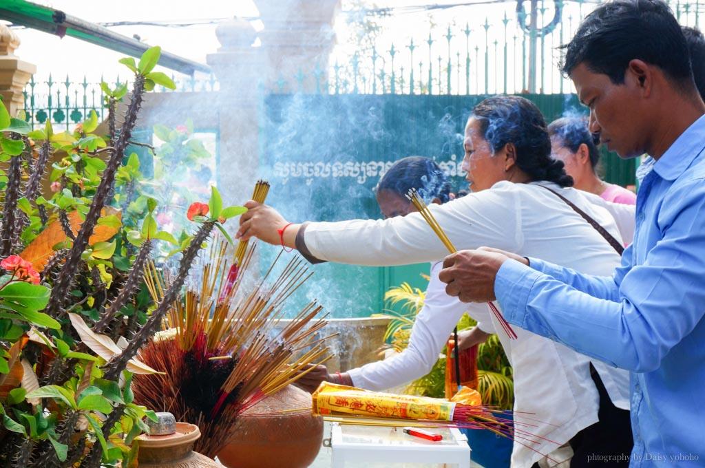 cambodia-Royal-Palace, 柬埔寨, 金邊皇宮, 金邊王宮, 金邊景點, 柬埔寨皇宮, 柬埔寨自助旅行
