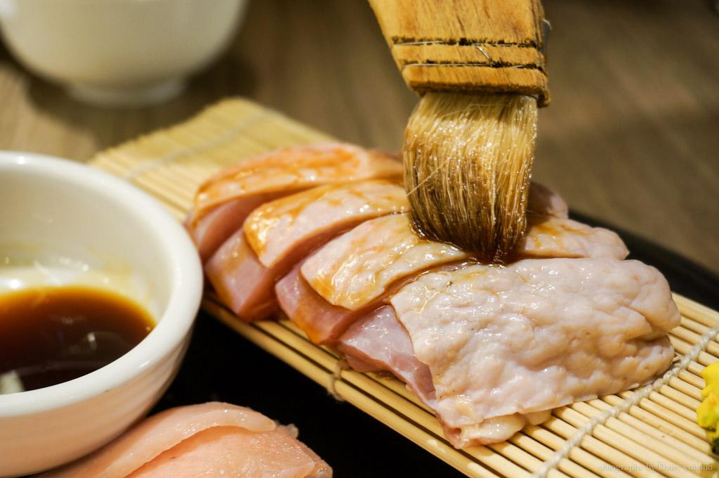 牧島燒肉, 信義微風, 市政府站, 台北燒肉推薦, 微風信義, 干貝, Choice 牛肉, 牛小排