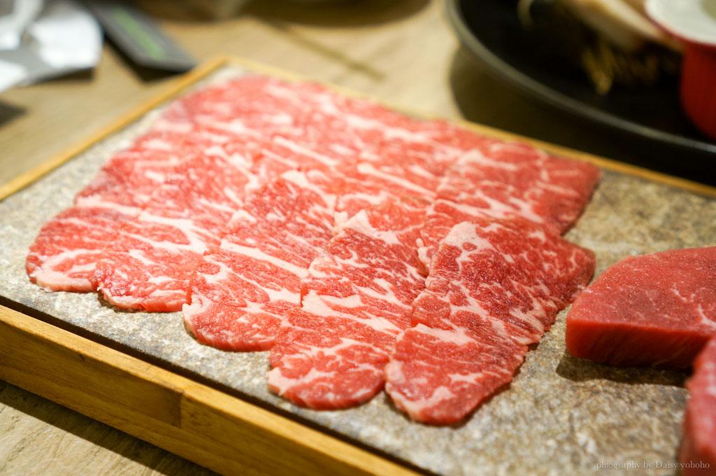 牧島燒肉, 信義微風, 市政府站, 台北燒肉推薦, 微風信義, 干貝, Choice 牛肉, 牛小排, 台北美食, 捷運美食