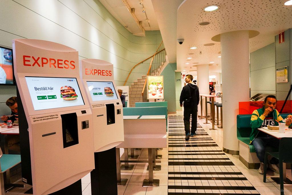 瑞典平價美食, 北歐旅遊, 馬爾默, Malmoa美食, 瑞典美食, 北歐美食, Malmo, 瑞典城市, 瑞典旅遊, sweden, MAX, 漢堡, 北歐漢堡