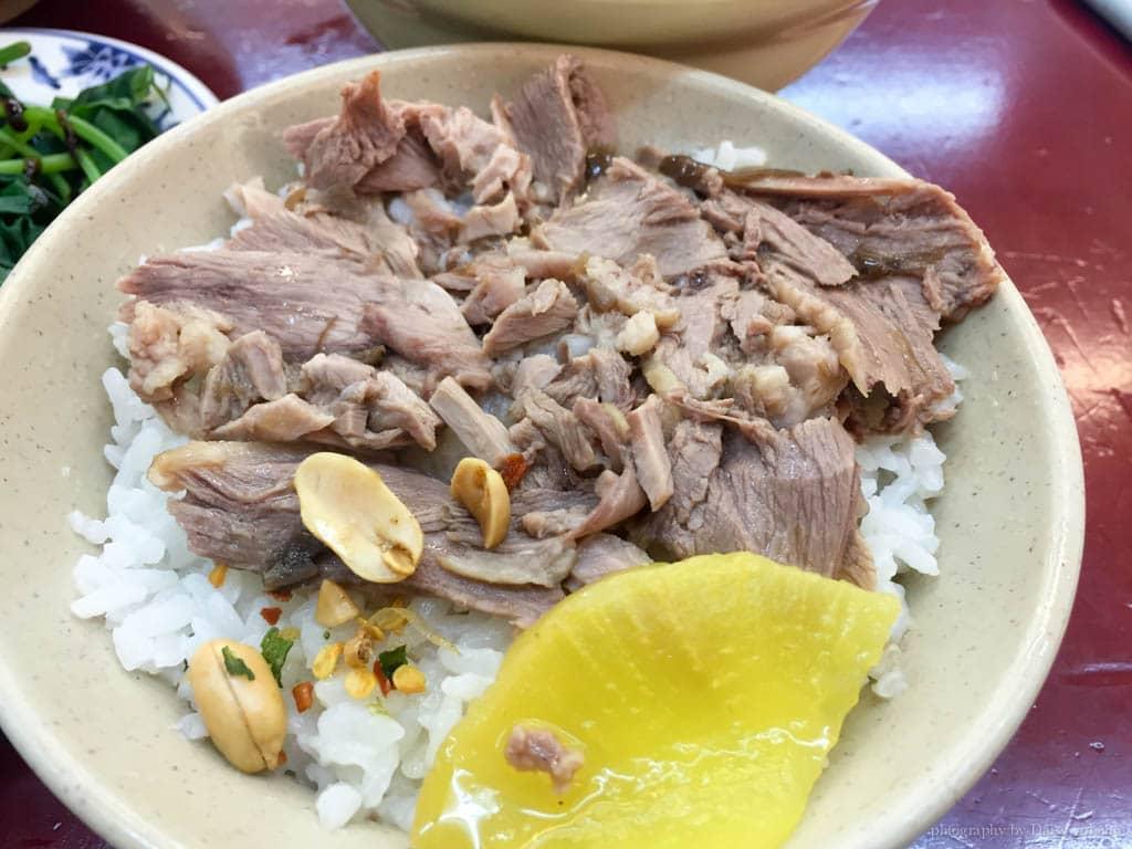 duck-rice, 土庫鴨肉富延三店, 鴨肉飯, 延三夜市, 延平北路美食, 大橋頭站, 當歸湯, 台北小吃