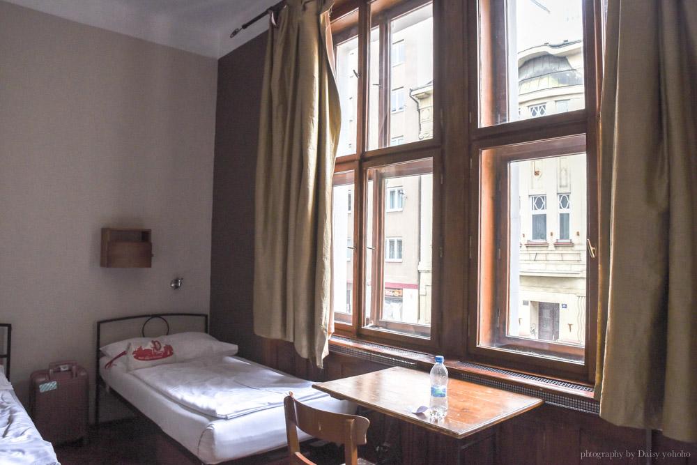 Sir-Tobys-Hostel, 布拉格住宿, 布拉格自由行, 捷克自助, 青年旅館, 平價住宿