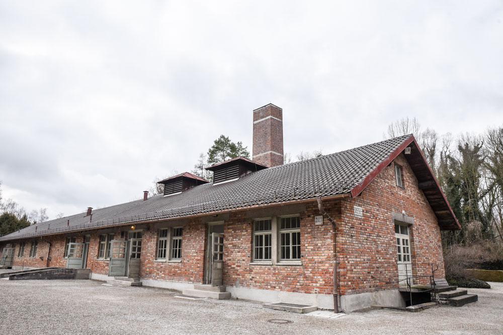 達豪集中營, 達赫集中營, 慕尼黑近郊景點, 達赫集中營, 德國納粹, 納粹集中營, Dachau concentration