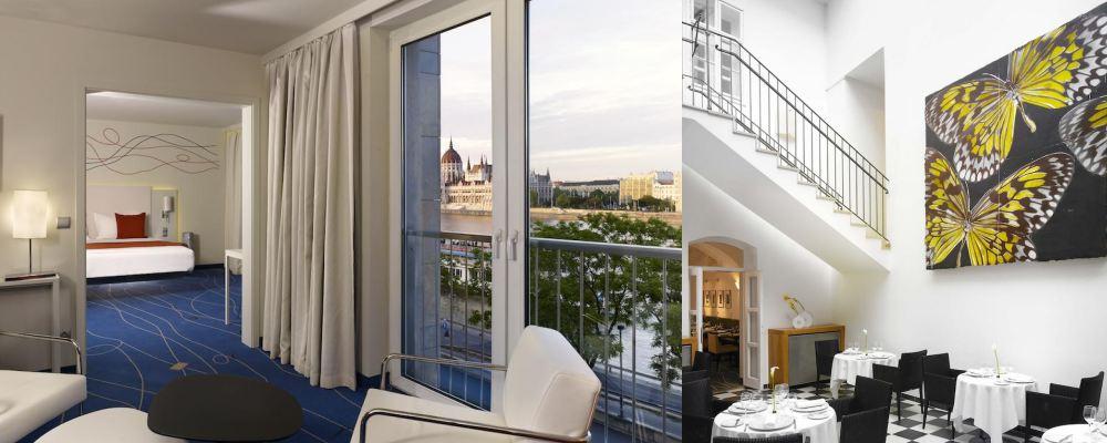 artotel-hotel, 布達佩斯住宿, 布達佩斯飯店