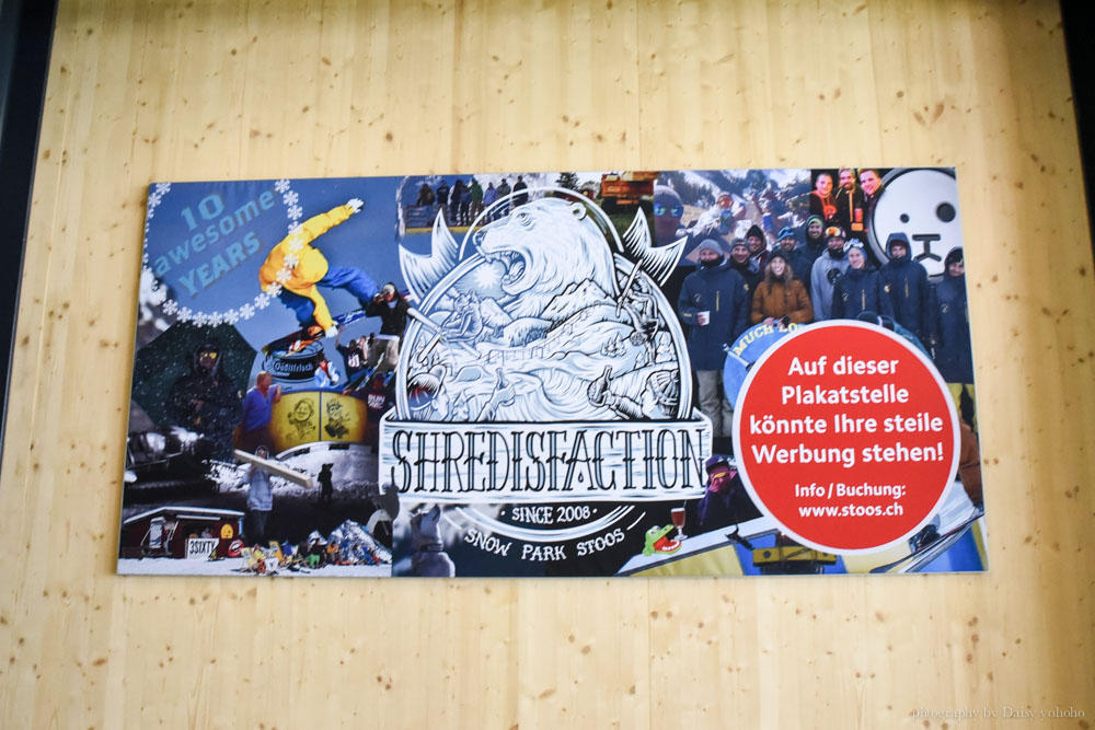 Swiss Travel Pass, 瑞士免費纜車, 瑞士高山, Stoos 健行, Stoos 纜車, 世界最斜纜車, 世界最陡纜車, 瑞士自助, 瑞士自由行, Stoos Bahn, Stoos交通方式, 瑞士自助, 瑞士自由行, Shredisfaction, 滑雪度假中心