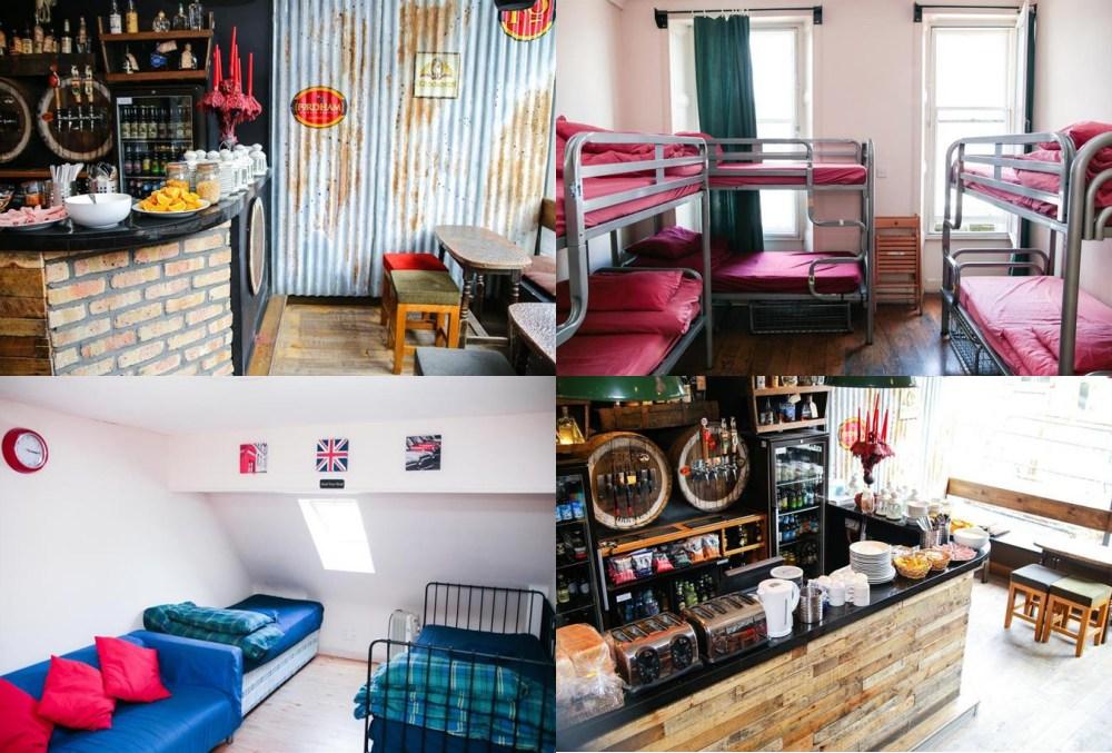 edinburgh hostel, 愛丁堡住宿, 愛丁堡飯店, 英國自助, 愛丁堡自助, 愛丁堡自由行, 愛丁堡青旅, 青年旅館