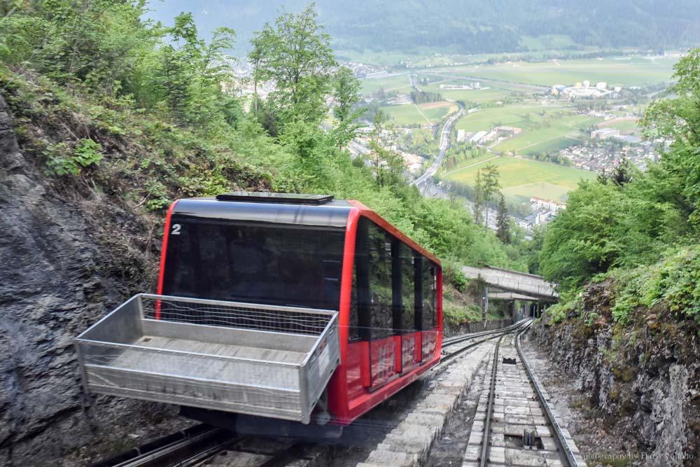 Harder Kulm, 哈德昆觀景台, 茵特拉肯, interlaken, 瑞士自由行, 瑞士自助旅行, 瑞士纜車, 瑞士景點, 少女峰區