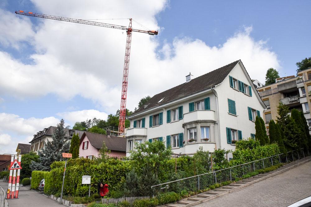 jenny's home, winterthur, 瑞士住宿, 瑞士民宿, 台灣人民宿, 蘇黎世機場, 瑞士自助, 瑞士自由行, 溫特吐爾