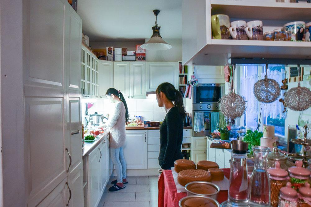 jenny's home, winterthur, 瑞士住宿, 瑞士民宿, 台灣人民宿, 蘇黎世機場, 瑞士自助, 瑞士自由行, 溫特吐爾, 起司鍋, 瑞士傳統家庭料理