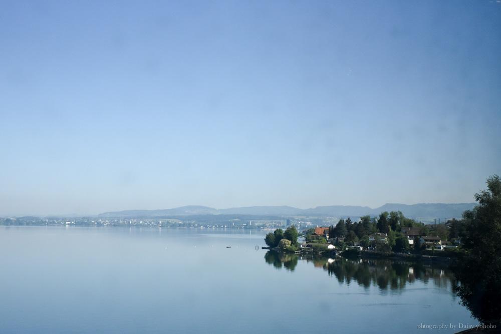 rigi-kulm, 瑞吉山, 瑞士自助, 瑞士火車, 瑞士自由行, 瑞士火車通行證, 瑞士火車頭等艙, 坐火車遊瑞士