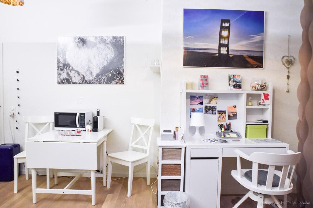 basel, airbnb, 巴賽爾, 瑞士, 瑞士住宿, 瑞士自助旅行, 瑞士自由行, 瑞士平價住宿