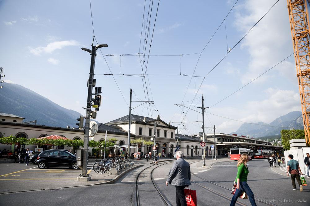 chur, 庫爾, 瑞士, 瑞士德語區, 瑞士小鎮, 瑞士自由行