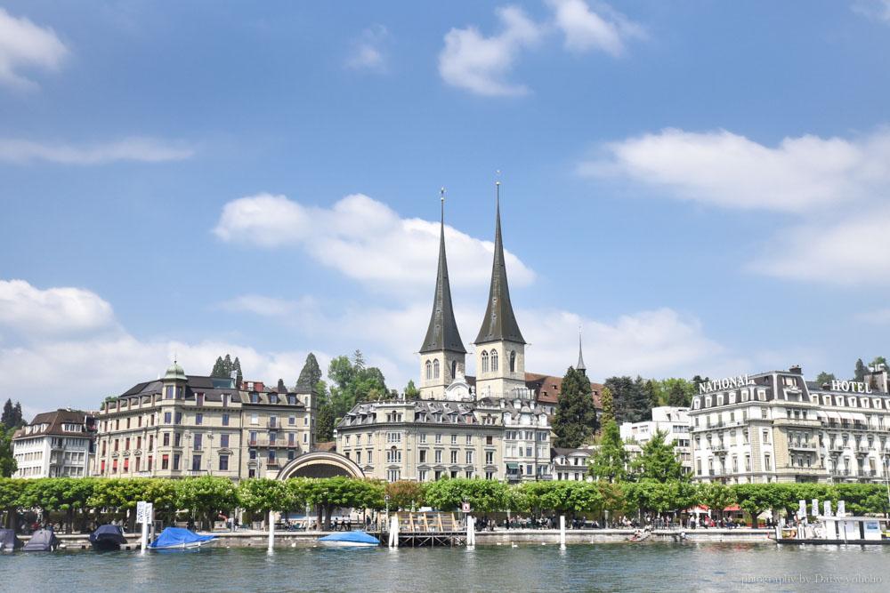 琉森, 瑞士, luzern, 盧森, 琉森一日遊, 盧森景點, 琉森景點, 盧森一日遊