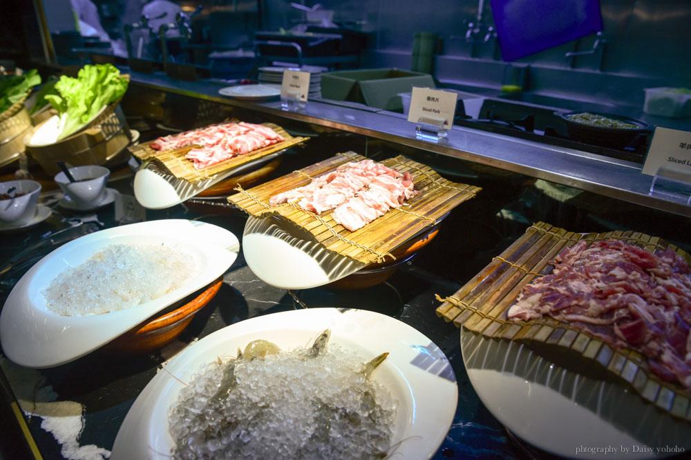 星饗道 Buffet, 星享道自助餐, 星饗道國際自助餐, 台中美食, 台中吃到飽, 逢甲吃到飽, 逢甲美食, taichung buffet, 乾式熟成牛排吃到飽