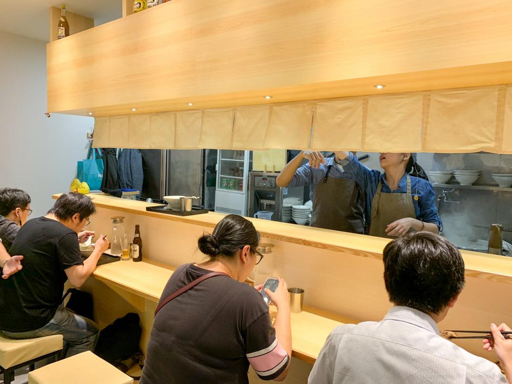 麵屋壹慶, ichi, 拉麵, 泡系拉麵, 台北拉麵, 中山國小站美食, 晴光市場美食, 晴光商圈拉麵, 豚骨鹽味拉麵, 醬油拉麵